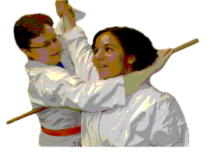 Karate, Kobudo, Fitness,